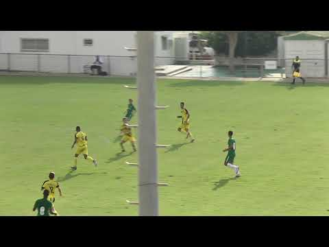 Adam ( DEDE ) Hatchwell - Highlights Beitar JERUSALEM Vs Maccabi Haifa U15 09/2019
