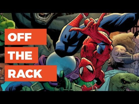 Amazing SpiderMan: Back to Basics and More!  Off the Rack