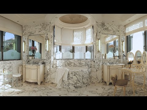 Best Suite at the Best Luxury Hotel in Paris - Le Meurice