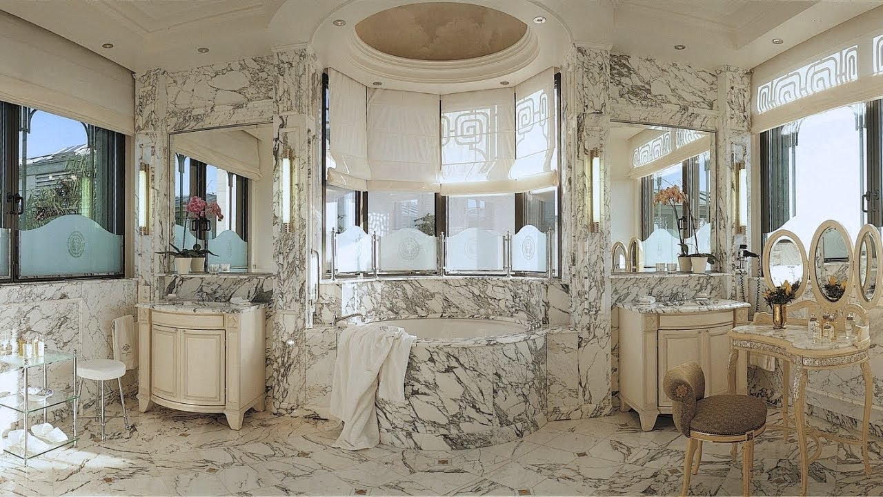 Best suite at the best luxury hotel in paris le meurice