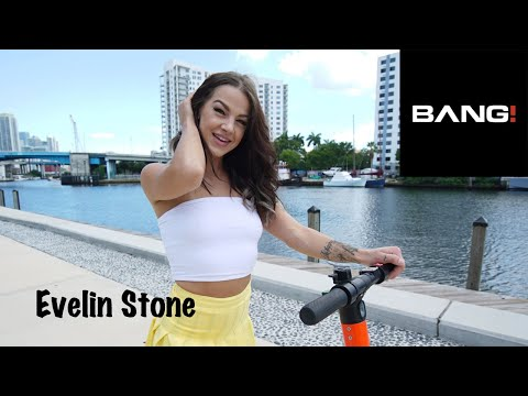 Evelin Stone Wins Any Competition