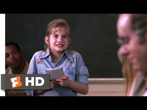 My Girl (1991) - Ode to Ice Cream Scene (2/10) | Movieclips
