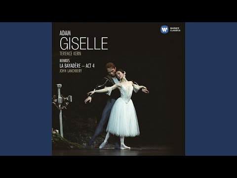 Giselle (1996 Remastered Version) , Act I: No.8 Finale - Giselle's mad scene
