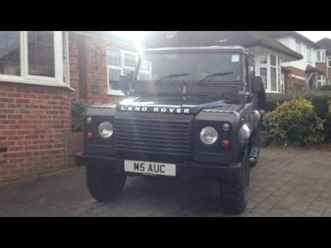 Insurance Approved Alarm For A Land Rover