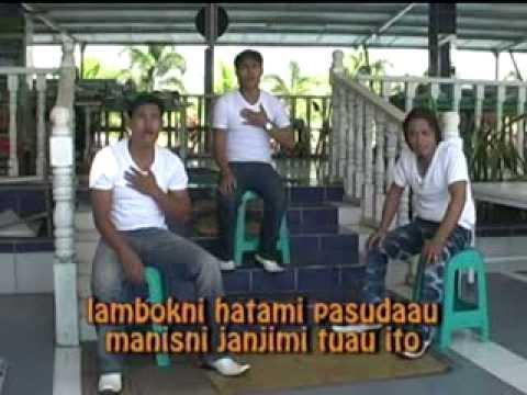 Lagu Batak baru Sandiwara Do Sude - Trio Labados