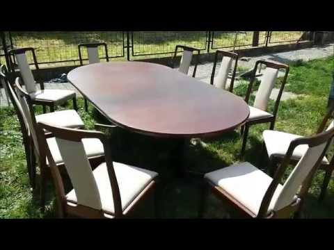 Polovan Namestaj Mija Sofa Alexa Uvoz Iz Nemacke Austrije I Italije Gebrauchte Mobel Used Furniture Youtube