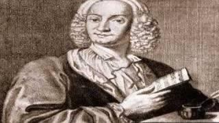 Antonio Vivaldi - Flute Concerto in G minor