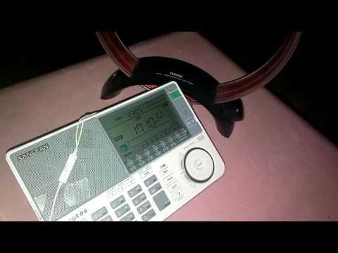 DX - Radio