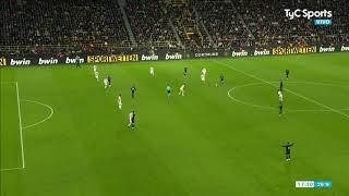 Alemania 2-1 Argentina (GOL Lucas Alario)