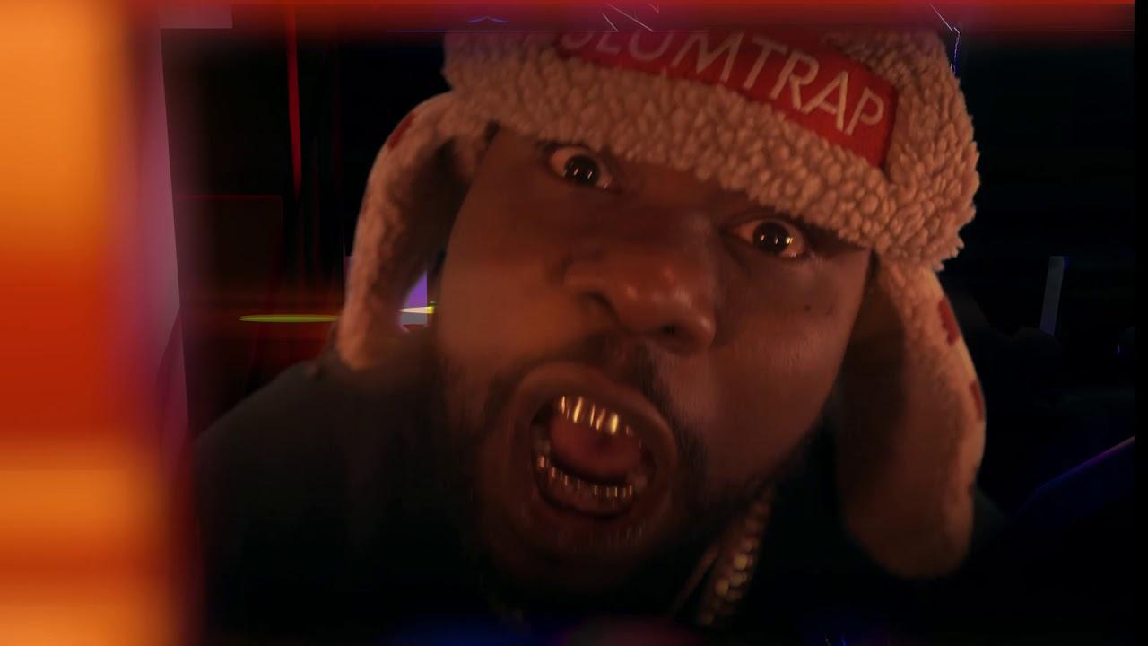 """""""Money Don't Make Me""""  Cub Da CookUpBoss"""