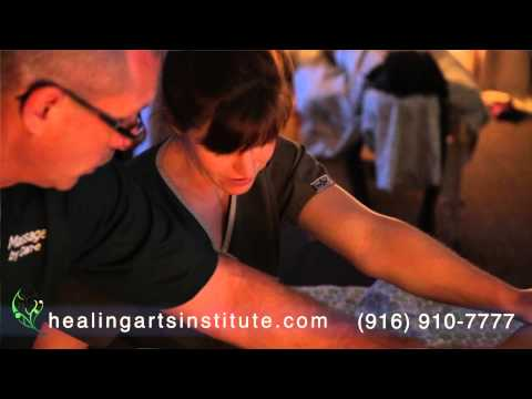 Student Perspectives - Why choose Healing Arts Institute for your Massage Career.