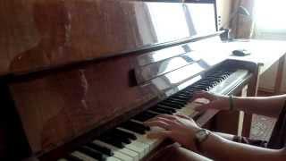 Океан Ельзи - Не твоя війна ( piano cover | кавер на пианино)
