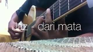 Video JAZ - Dari mata (Fingerstyle Cover by Ahmad Ahsan) - Tutorial Instagram Version download MP3, 3GP, MP4, WEBM, AVI, FLV Maret 2018
