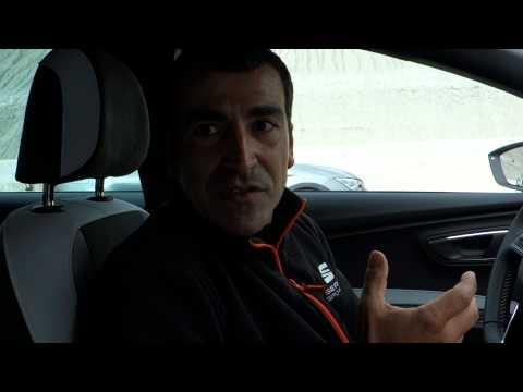 SEATCupra.net interview with Jordi Gene