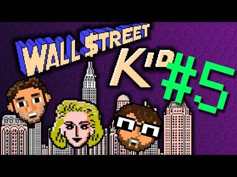 Power Trip - Game 117 | Wall Street Kid - part 05