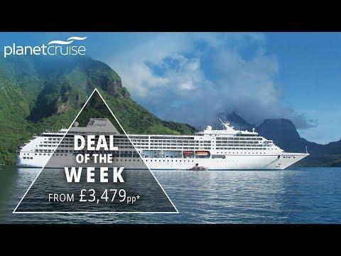 Regent Seven Seas Mariner 9 Night Caribbean Luxury Cruise| Planet Cruise Deals of The Week