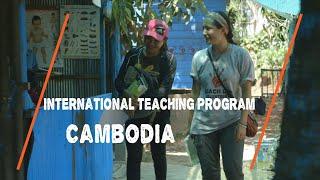 Reach Out Volunteers - International Teaching Program - Cambodia - Volunteer Abroad