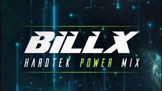 Billx - Hardtek Power Mix Vol. 2
