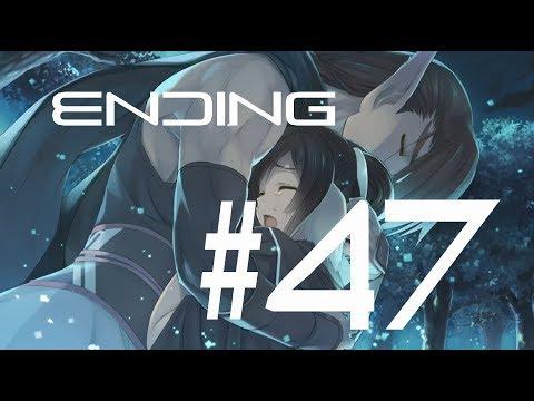 UTAWARERUMONO MASK OF DECEPTION (ENGLISH) Walkthrough Part 47 - Ending
