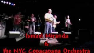 CJack Run Presents.. Ismael Miranda @ Latino Festival