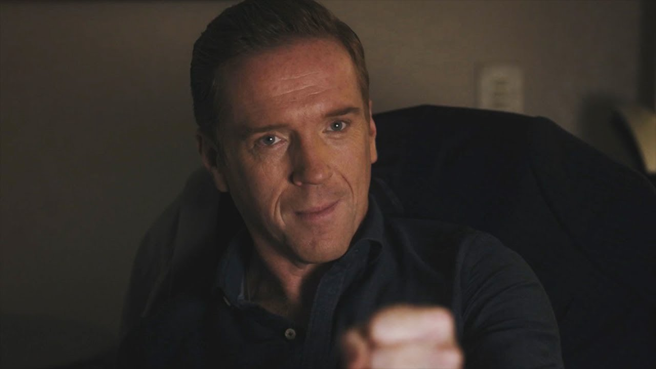 Download Billions   Bobby Axelrod Refuses To Back Down vs Taylor   HD Clip