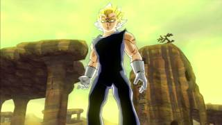 Dragon Ball Z: Budokai 3 - Majin Vegeta - FINAL EXPLOSION
