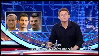 גב האומה | המונולוג של שליין על הכדורגל הישראלי