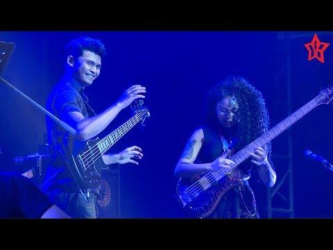 Unofficial Live Video | Gangga - Dewa Budjana Ft. Soimah Pancawati & Mohini Dey | Java Jazz 2019