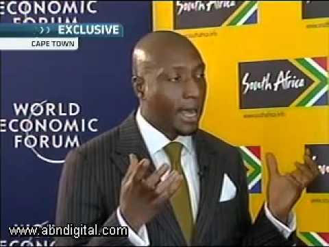 Oscar Onyema - CEO, Nigerian Stock Exchange