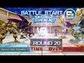 Digimon Links - EPIC PvP Battle vs STALL TEAM!