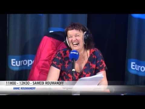 Le billet d'Anne Roumanoff - Quelle semaine !