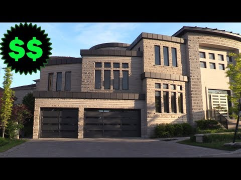 Big Mansions, Dream Houses And Luxurious Real Estate In Montreal Vol. 7