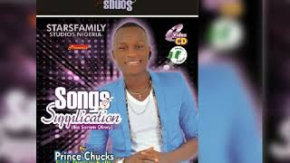 By Prince chuks Songs of supplication coming awt soon