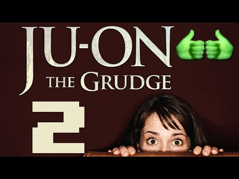 Ju-on: The Grudge, Part 2: Pick up the second Wii Remote
