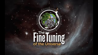 Dr James Says: The Fine-Tuning of the Universe