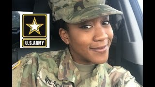 Real (RAW) Answers to Army Basic Training Questions (2019)