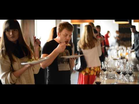 Sympossio 6th Greek Gourmet Touring -- Kiev Ukraine