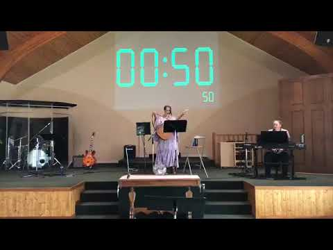 Sunday August 09 Service