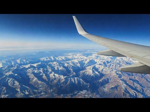 Aircompany Armenia Boeing 737-700 | Рейс Ереван - Москва