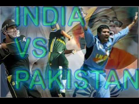 India Vs Pakistan IN Icc Champions Trophy 2009