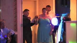 Deluxe Wedding package - DJ, Lighting and more!