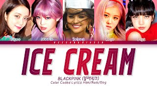 Sorry for any mistakes! watch ice cream mv: https://www./watch?v=vrxzj0dzxia listen and download on itunes, spotify apple music https://smartu...