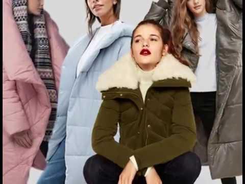 Модные женские куртки на весну 2016 года tosamoe55ru