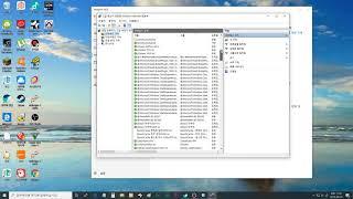 윈도우10 방화벽을 이용해 특정 프로그램 인터넷 접속 …