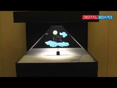 HOLO 3D BOX BANKING