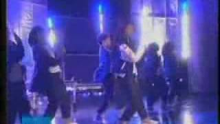 Ciara Like A Boy Live On (Ellen).avi