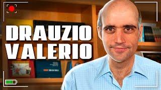 A incrível história de DRAUZIO VALÉRIO