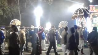 Bundelkhand No 1 Chintu DJ & Jiya Band Jhansi