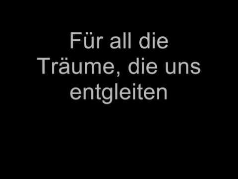 Oomph! - Rette mich (Lyrics w/ English Translation)