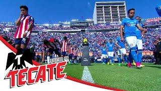 Resumen | Cruz Azul 2 - 1 Chivas | Clausura 2017 - Jornada 15 | Presentado por Tecate